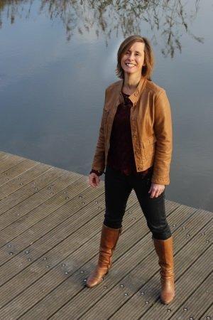 Karin Jonkers